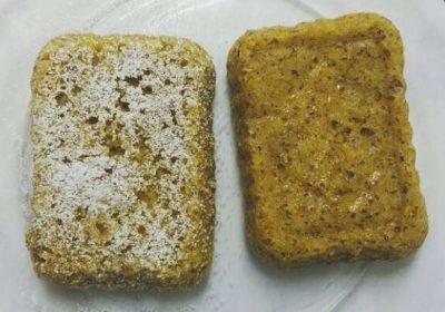 עוגת תפוזים ללא גלוטן