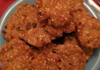 עוגיות שרוסברי